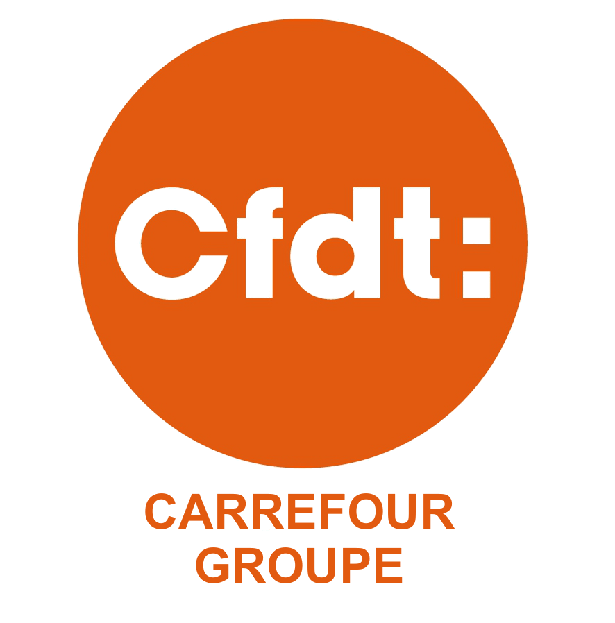 CFDT Carrefour Groupe